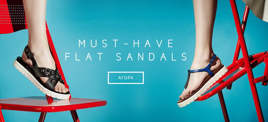 exe sandals